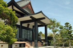 松月庵 般若院 福岡 九州八十八ヶ所百八霊場 第二番札所