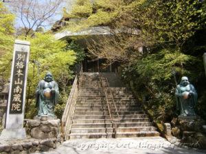 南蔵院 福岡